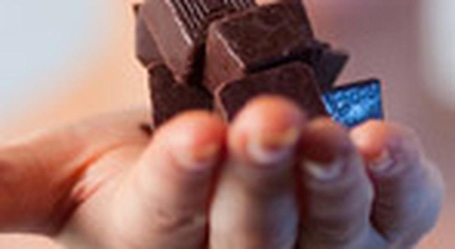 Шоколад лечит отхронической усталости