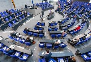 В Германии запретили лечить от гомосексуальности под угрозой штрафа 30.00 евро или лишения свободы