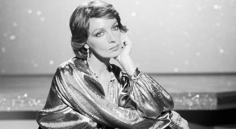 Умерла Мари Лафоре. Музыка изее песни была заставкой кпрогнозу погоды