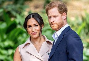 А деньги откуда? На какие средства планируют жить Меган и принц Гарри