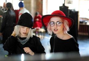 В лофте Di Telegraph пройдет маркет современной одежды Futura MarketPlace
