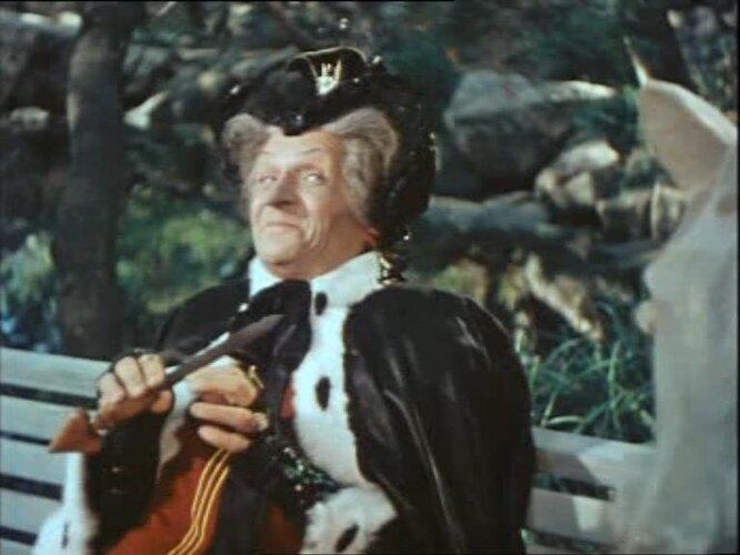 Новые похождения Кота в сапогах (1958)