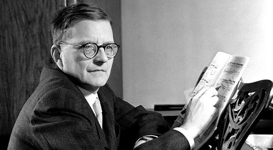 «Понял он, что лучше Таньки нету, только Танька замужем уже»: первая любовь Шостаковича