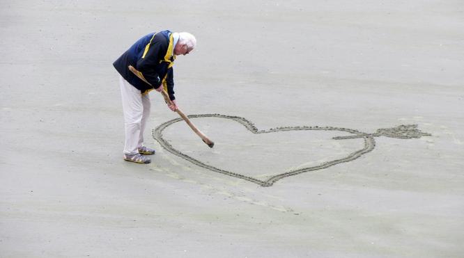 Как дожить до 90 лет и сохранить здоровье
