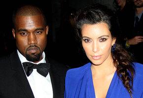 Четверо детей и непримиримые противоречия: Ким Кардашьян подала на развод
