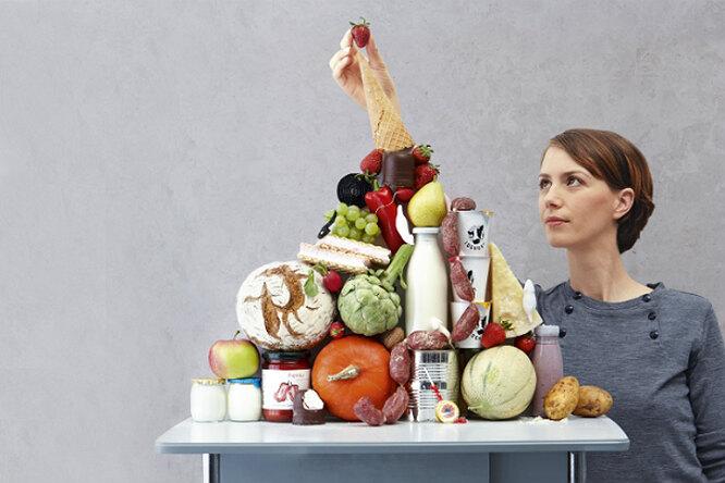 Как правильно питаться? Несколько элементарных правил, которые неизменно работают