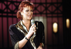 Проект Лебенсборна: тайна рождения солистки группы ABBA