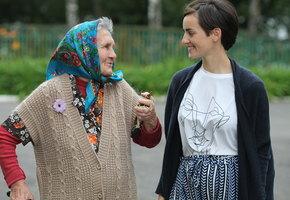 Спасти бабушек от коронавируса и одиночества