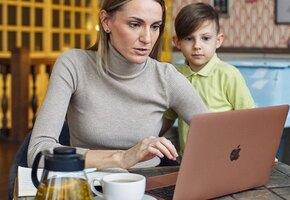Снова на удаленке: чем занять детей во время работы