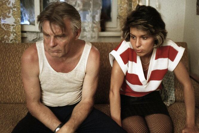Что стало сактерами самого скандального фильма 80-х «Маленькая Вера»