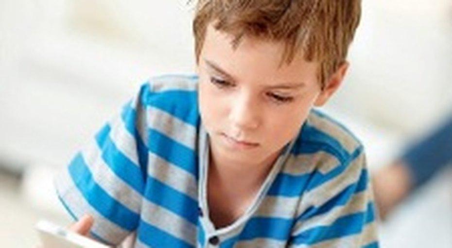 4 способа отвлечь ребенка отпланшета