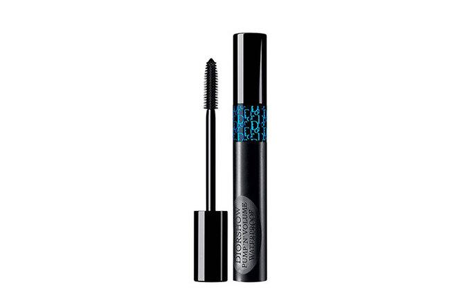 Diorshow Pump'N'Volume Waterproof Volumising Mascara, Dior