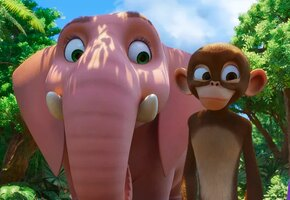 Главное — хвост! Мультфильмы о животных, которые можно смотреть всей семьей