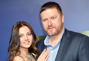 Евгений Кафельников впервые стал дедом