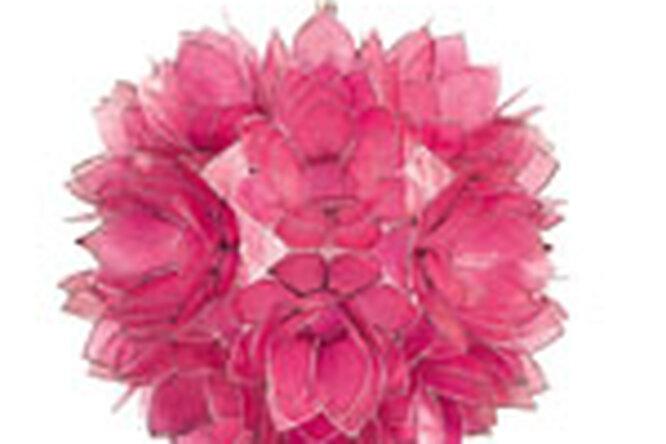 Наши покупки: в розовом цвете