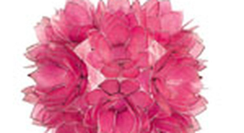 Наши покупки: врозовом цвете