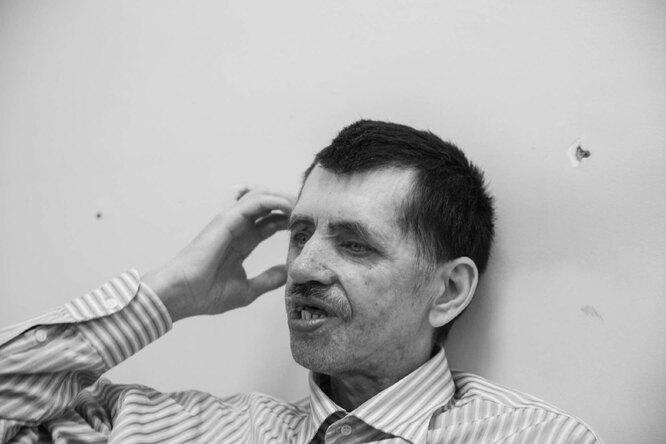 Дмитрий Шляпин Фото: Дмитрий Ткачук для ТД