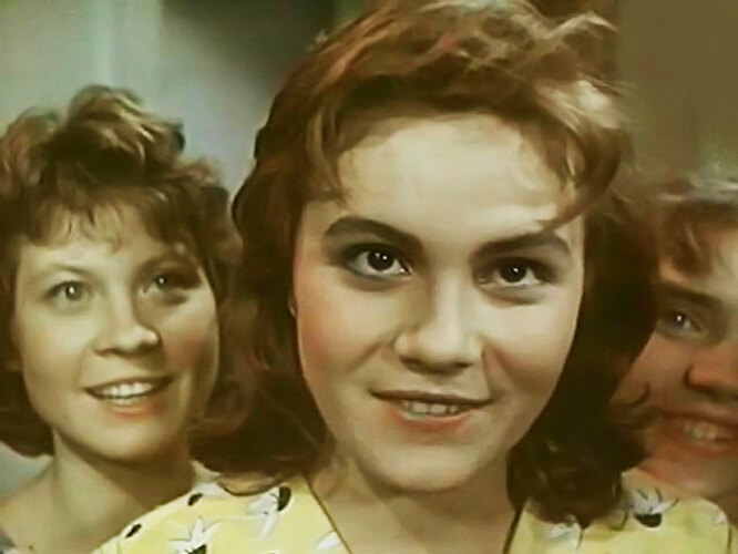Первое свидание (1960)