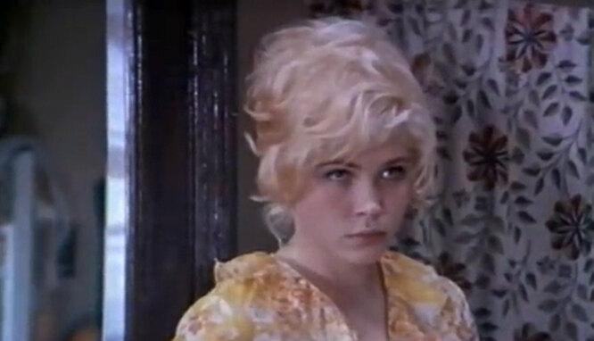 Свой парень (1973)