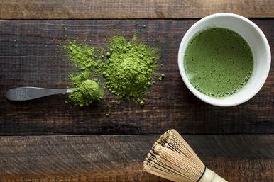 Попить, а непоесть: 10 видов чая, которые отбивают аппетит