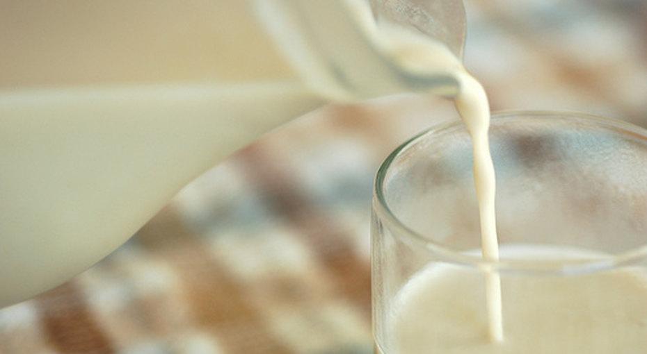 5 рецептов снатуральным молоком