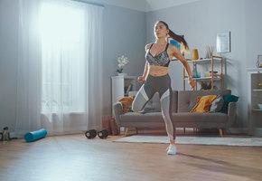 Выбросьте весы, не перетруждайтесь и еще 8 советов, как сделать тренировки для похудения  эффективными