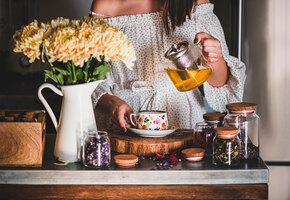 Зелёный, чёрный, пуер и молочный улун: какой чай пить, а какой не стоит?