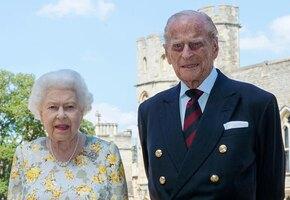 Носил любимые вещи по 50 лет, любил перчёные шутки: 7 фактов о муже Елизаветы II