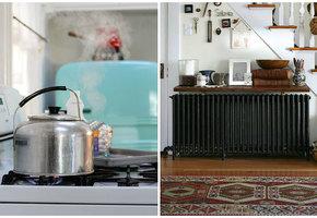 Сухой воздух в доме из-за отопления? Что делать, если у вас нет увлажнителя