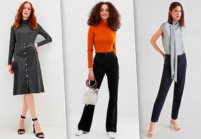Веселая осень в стиле 70-х: восемь вещей, которые должны быть у каждой модницы