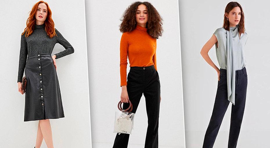 Веселая осень встиле 70-х: восемь вещей, которые должны быть укаждой модницы
