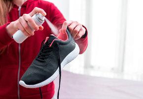 Что делать, если обувь пахнет?