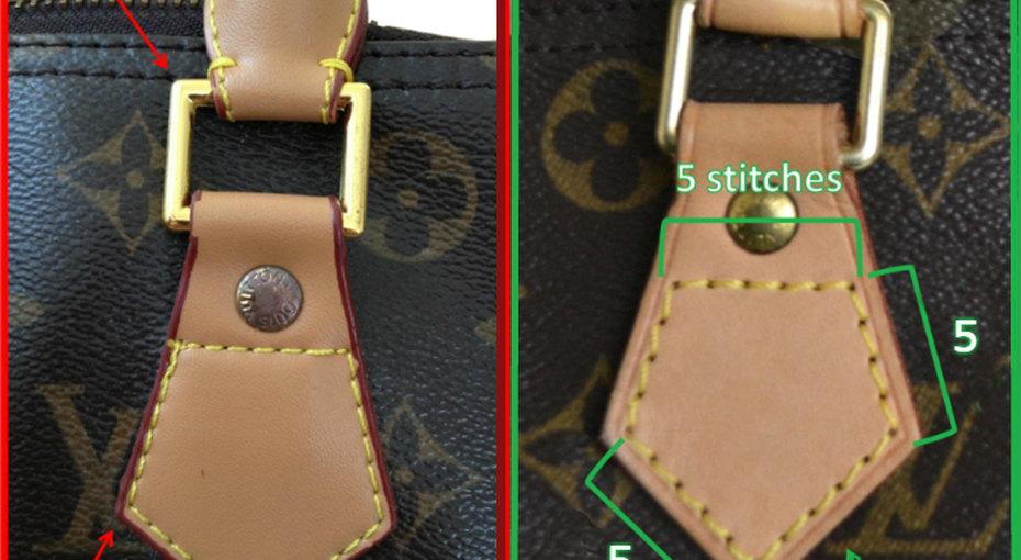 6d0b8d6a20e3 Как отличить фирменную сумку от подделки | Журнал Домашний очаг