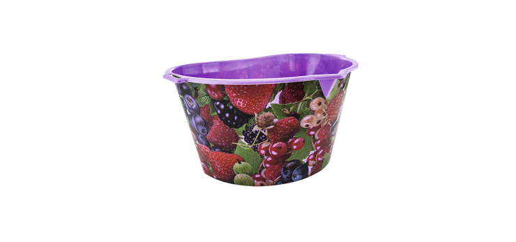 лукошко длясбора ягод