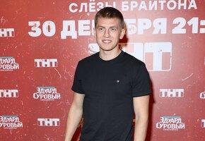 «Фото на пропуск»: Алексей Щербаков рассказал, как работал монтажником
