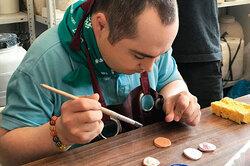 Серёге наноги: молодой человек изПНИ хочет жить безболи