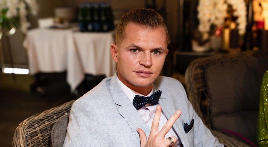 Дмитрий Тарасов поддержал мальчика изСосновоборска, которого травили вшколе заприческу