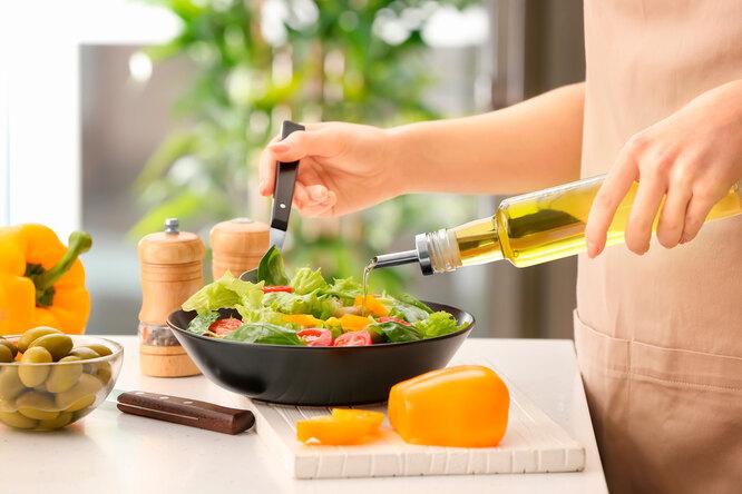 7 продуктов средиземноморской диеты, которые стоит есть каждый день