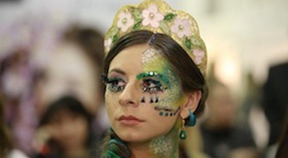 XX Международная выставка парфюмерии икосметики InterCHARM-2013