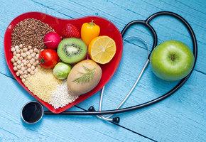 19 способов держать холестерин под контролем