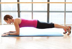 10 опасных упражнений, которые нельзя повторять