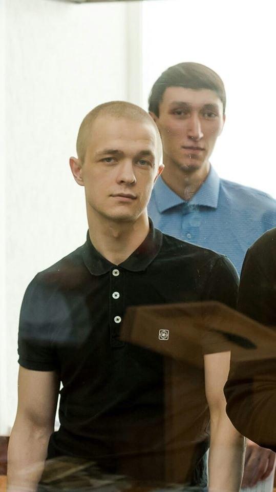 Илья Шакурский (дело Сети)