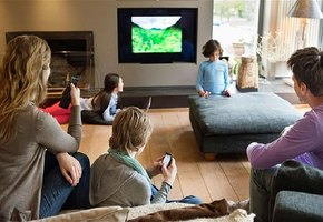 ТВ-шоу и сериалы помогают подросткам справляться с серьезными проблемами