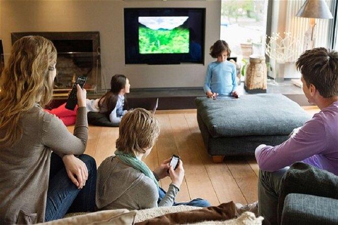 ТВ-шоу исериалы помогают подросткам справляться ссерьезными проблемами