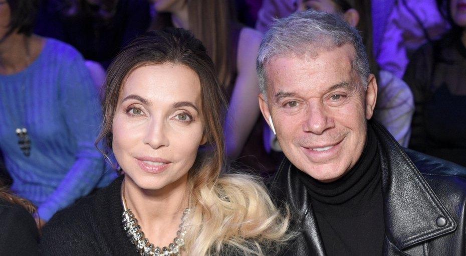 «Я влюбился вМарину»: Олег Газманов вспомнил оразрыве спервой женой