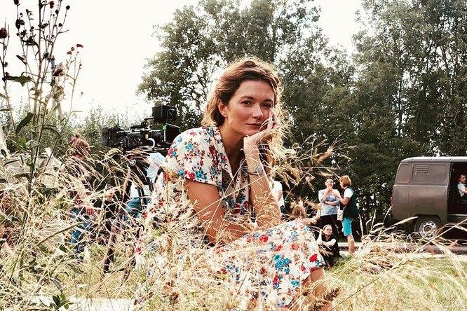 Надежда Михалкова сняла свой первый фильм. Догадайтесь, кто водной изглавных ролей?