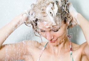 Натуральный шампунь своими руками: готовим дома за пять минут