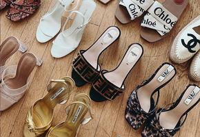 Мюлли, биркенштоки и еще 6 моделей женской обуви, название которых стоит запомнить