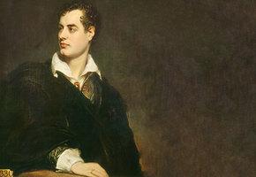 Преступная любовь: как лорд Байрон совратил свою сестру Августу