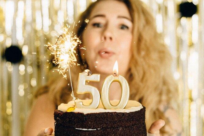 50 + счастливая жизнь: как оставаться бодрой, активной издоровой